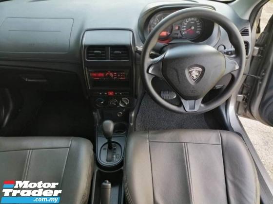 2017 PROTON SAGA 1.3 EXECUTIVE CVT TIP TOP LIKE NEW CAR CONDITION