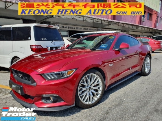 2016 FORD MUSTANG GT 5.0 Superchargers - Roush Performance 700hp