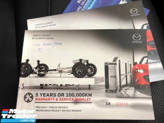 2017 MAZDA CX-9 2.5 2WD (A) NO PROCESSING FEE