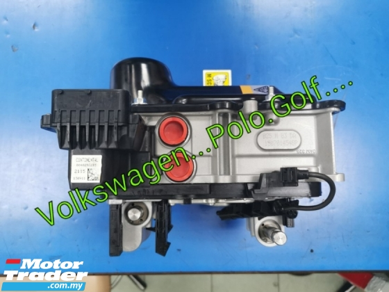 VOLKSWAGEN POLO GOLF PASSAT VALVE BODY MECHATRONIC OAM AUTO TRANSMISSION SERVICE GEARBOX PROBLEM GEAR BOX WORKSHOP BENGKEL