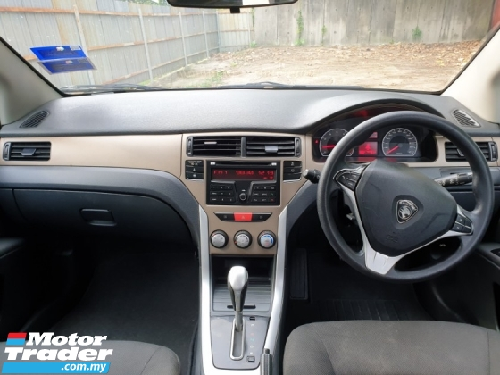 2013 PROTON PREVE 1.6 EXECUTIVE CVT (A) FULL BODYKIT TIP TOP