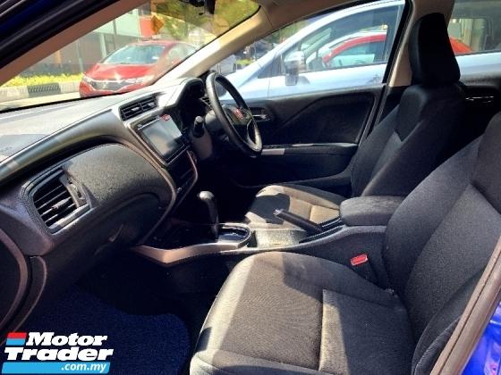 2014 HONDA CIVIC 1.5 V i-VTEC Sedan(AUTO)FREE MOTOSIKAL BARU+CASHBACK 1K+FREE 6 BULAN INSTALLMENT BELI PANDU DULU 6 B