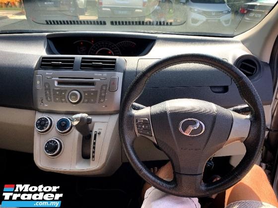 2016 PERODUA ALZA 1.5 S MPV (AUTO)FREE MOTOSIKAL BARU+CASHBACK 1K+FREE 6 BULAN INSTALLMENT BELI PANDU DULU 6 BULAN BLA