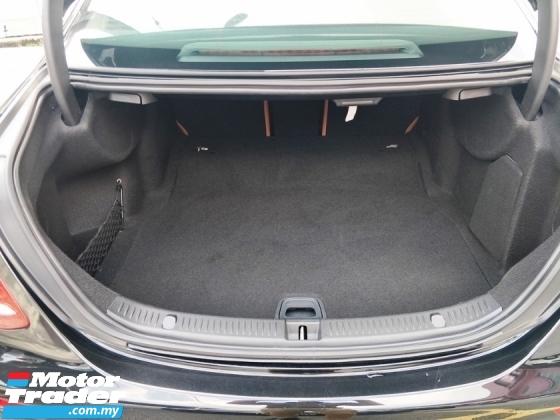 2019 MERCEDES-BENZ E-CLASS E350 2.0 AMG UW23