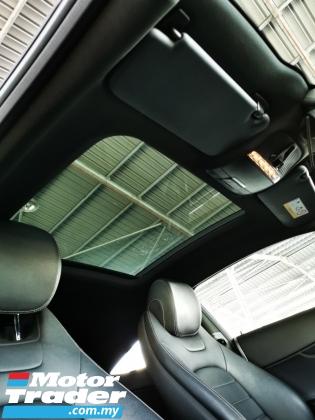 2016 MERCEDES-BENZ C-CLASS C300 Coupe AMG-Line