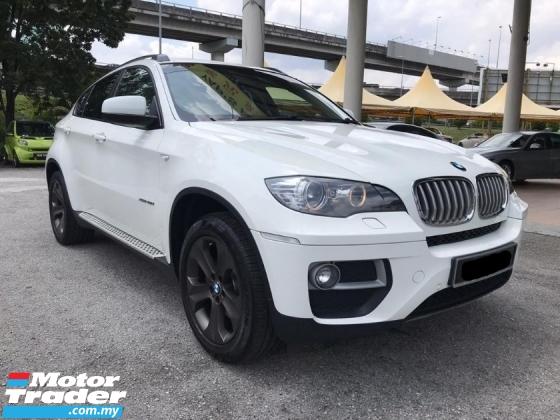 2014 BMW X6 3.0 XDRIVE40D 25K Mileage Only, Car King