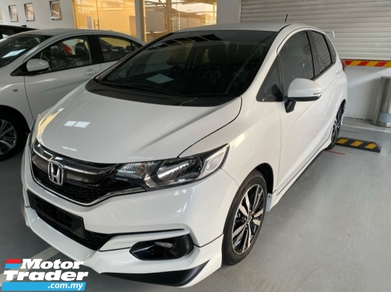 2020 HONDA JAZZ Special Free Gift For First 10 Call In Customer!! 100% Tax Exemptions Hight Rebate Mininum D/Payment