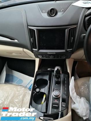 2018 MASERATI OTHER Lavente 3.0 S GranLusso SUV