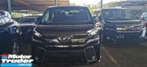 2017 TOYOTA VELLFIRE 2.5 ZA Z SPEC 7 SEAT.HALF SST.3 POWER DRS N BOOT.BODYKIT.TRUE YEAR 17 UNREGISTER N GRED AA CAN PROVE