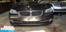 BMW F10 5 SERIES N55 535I HALFCUT HALF CUT NEW USED RECOND AUTO CAR SPARE PART MALAYSIA