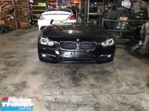 BMW F30 3 SERIES HALFCUT HALF CUT NEW USED RECOND AUTO CAR SPARE PART MALAYSIA