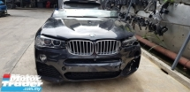 BMW X4 HALFCUT HALF CUT ENGINE NEW USED RECOND AUTO CAR SPARE PART MALAYSIA