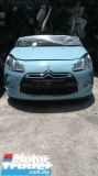 Citreon DS3 HALFCUT HALF CUT ENGINE NEW USED RECOND AUTO CAR SPARE PART MALAYSIA