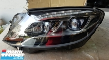 ALL TYPES OF MERCEDES BMW AUDI VOLVO VOLKSWAGEN HEAD LAMP