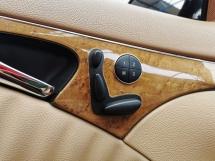 2008 MERCEDES-BENZ E-CLASS Mercedes Benz E230 AVANTGARDE PANORAMIC WARRANTY