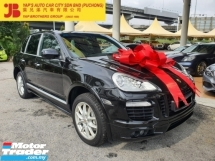 2008 PORSCHE CAYENNE 4.8 S FACELIFT MODEL