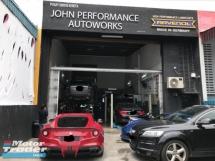 BREMBO BRAKE UPGRADE FOR VARIOUS MODEL CAR WORKSHOP BENGKEL KERETA