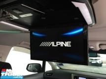 2017 TOYOTA VELLFIRE 2.5 ZG Alpine\'s Set Premium Model