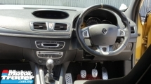 2012 RENAULT MEGANE RS250 CUP Keep Like Showroom  Car Condition No Track Accident Free