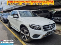 2017 MERCEDES-BENZ GLC 200 Mil Done 39K km