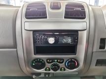 2015 ISUZU D-MAX 2016 Isuzu D-MAX 2.2 PICK UP WARRANTY TREKKER LMG