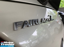 2010 NISSAN FAIRLADY Z 370Z Manual Facelift Nismo Edition