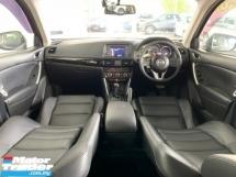 2014 MAZDA CX-5 2.0 Skyactive Auto Facelift High Grade