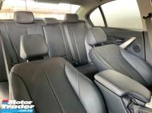 2016 BMW 3 SERIES 316i F30 1.6 Auto Facelift Premium Sport Model