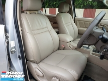 2007 TOYOTA FORTUNER 2.7 V (A) SUPER WELL MAINTAIN