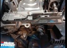 VOLKSWAGEN DSG ENGINE GEARBOX AUTO TRANSMISSION SPECIALIST WORKSHOP BENGKEL KERETA SERVICE REPAIR