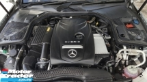 2017 MERCEDES-BENZ C-CLASS C350e 2.0 Hybrid Warranty Until 2022 OTR PRICE