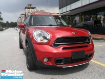 2015 MINI Countryman ALL 4