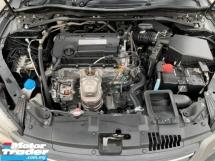 2013 HONDA ACCORD  2.4 iVTEC SEDAN POWER SEAT  LEATHER SEAT  REVERSE CAMERA