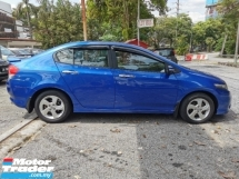 2009 HONDA CITY PADDLE SHIFT CONDITON GOOD