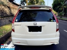 2009 HONDA STREAM 1.8 IVTEC FACELIFT (A) 1 LADY OWNER
