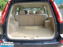 2011 NISSAN X-TRAIL 2.0 COMFORT ENHANCED (A) MUST VIEW