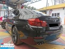 2014 BMW 5 SERIES Bmw 520i 2.0 FLIFT DigitalMeter FullService WRRNTY