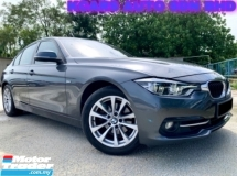 2017 BMW 3 SERIES 320I SPORTS ORI PAINT (ONTHEROAD PRICE)