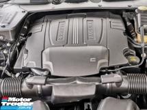 2011 JAGUAR XJ Jaguar XJL 5.0 XJ PORTFOLIO LWB SROOF PBOOT WRRNTY