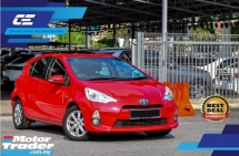 2012 TOYOTA PRIUS C 1.5 (HYBRID) New Hybrid Battery
