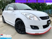 2015 SUZUKI SWIFT 1.4 RS RACING SPORT RARE UNIT (ONTHEROAD PRICE)