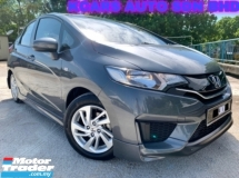 2016 HONDA JAZZ 1.5 i-VTEC ORI PAINT FULL SVC RCD ONTHEROAD PRICE