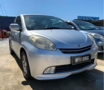 2006 PERODUA MYVI 1.3 EZi (ON THE ROAD RM13800) (GOOD CONDITION)