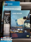 2010 LAND ROVER RANGE ROVER SPORT 3.0 (A) NO PROCESSING FEE