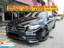 2019 MERCEDES-BENZ E-CLASS E350 AMG (( NON HYBRID )) TRUE YEAR MADE 2019 New Model Pre Own New Car Mil 9k Only Warranty 2023