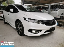2015 HONDA JADE 1.5 RS TURBO / PUSH START / READY STOCK / TIPTOP CONDITION