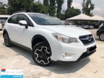 2015 SUBARU XV 2.0 (A) SPORT SUV LEATHER SEATS  OTR PRICE