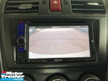 2015 SUBARU XV 2.0 (A) SPORT SUV LEATHER SEATS  GOOD CONDITION