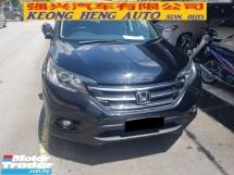 2014 HONDA CR-V 2.4 4WD FACELIFT (CKD)