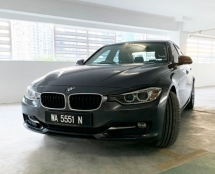 2014 BMW 3 SERIES 320I SPORTS VERSION